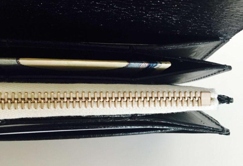 DIGAWELの二つ折り財布「ギャルソンパース」の魅力を徹底レビュー!
