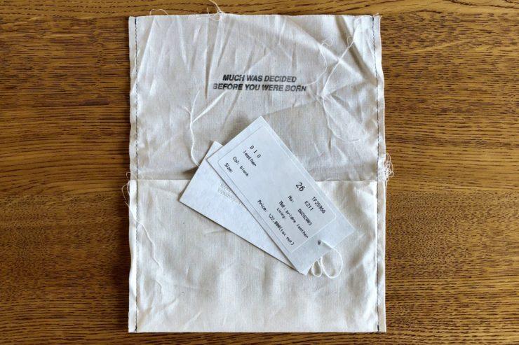 DIGAWEL(ディガウェル)のブライドルレザー財布「ギャルソンパース」の魅力を徹底レビュー!
