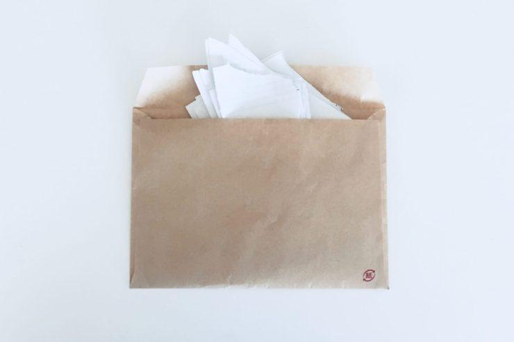ミニマリストが実践!紙ごみ減量に向けた一般家庭で出来るペーパーレスな取り組みとは?