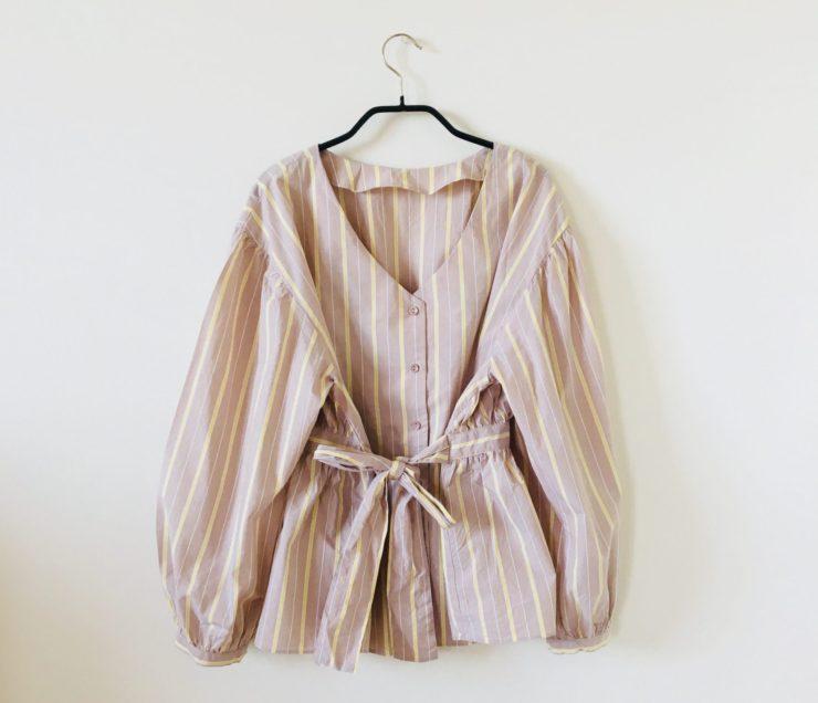 少ない服で着回すデメリットは、洋服好きの私にとってメリットでしかなかったので説明したい。