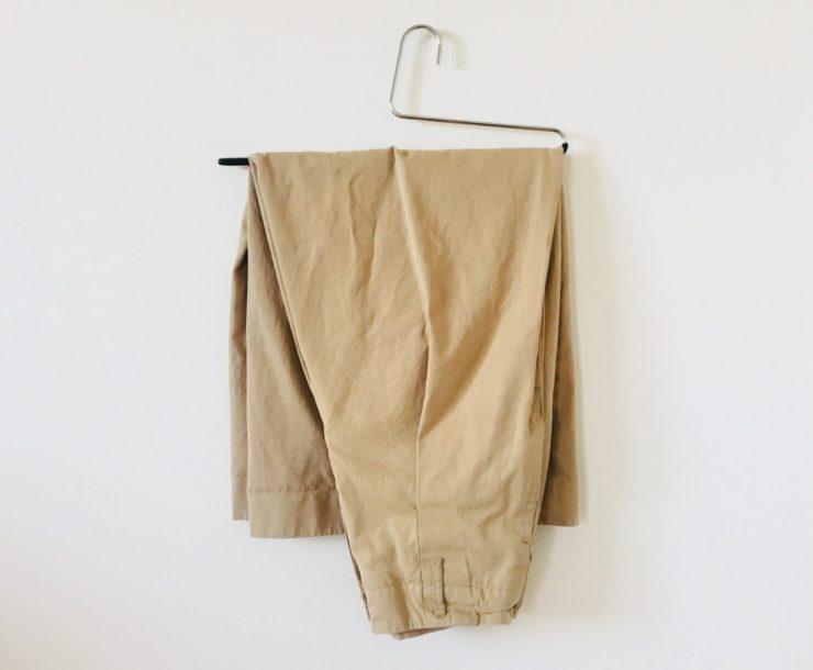 私がネット通販で服を買わない理由。無駄なお金を払わない為に、洋服選びで気を付けたい点は?