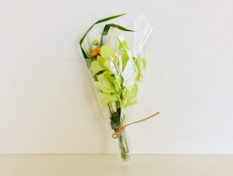 Bloomee LIFEのお花の定期便800円コースをお試し!ワンコインから花のある暮らしを体験!