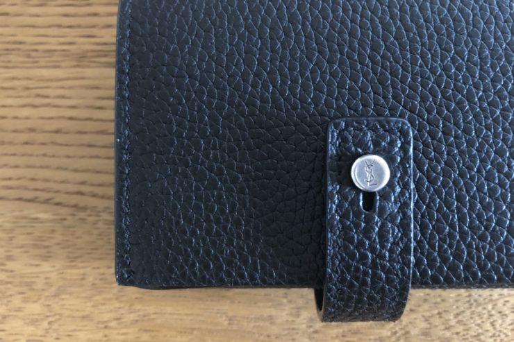 おしゃれなミニマリストに勧めたいサンローランのミニ財布!サック・ド・ジュールをレビュー!