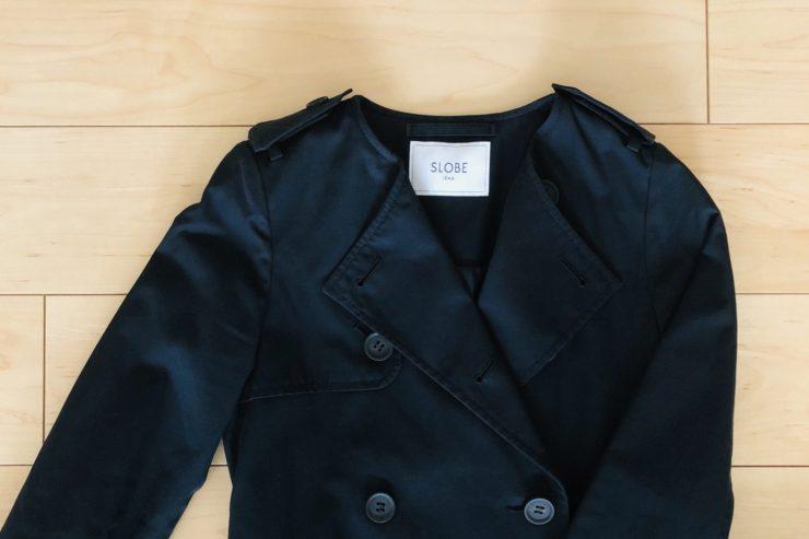 洋服選びの基準は?洋服の寿命は?服好きの20代女性ミニマリストが考えるお金の使い方。