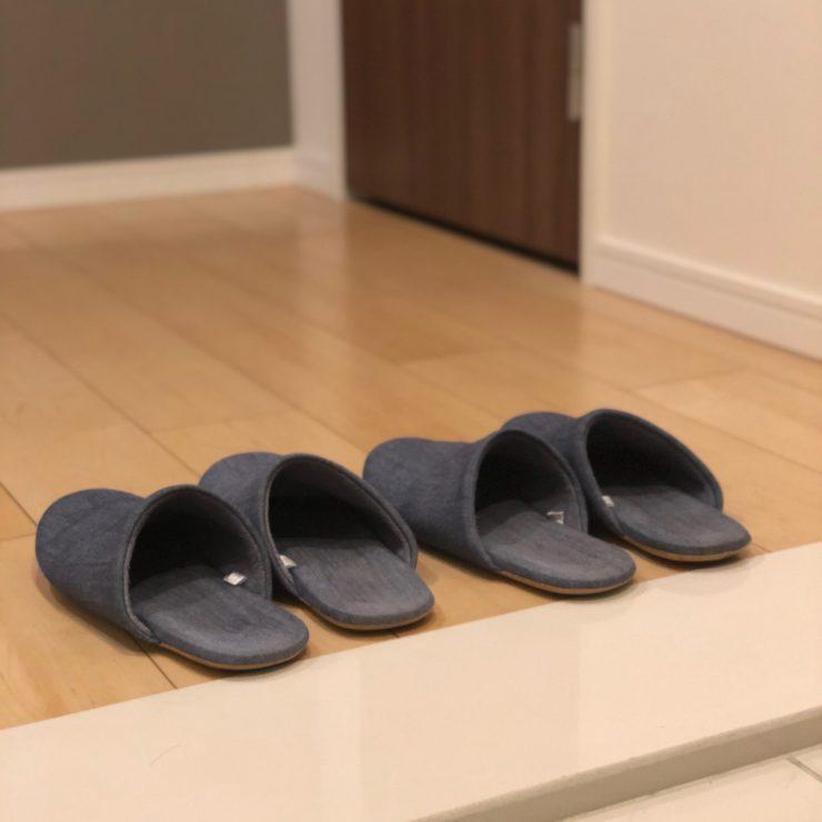ミニマリストが暮らす家の玄関。シューズインクローゼットの間取りや収納術、活用方法を紹介!