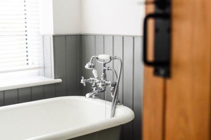 溝 場 排水 お 風呂